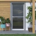 Москитная сетка Дверная двери стекловолокно премиум