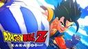 DRAGON BALL Z: KAKAROT Ultimate Edition KONTO VIP System operacyjny Windows