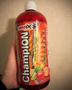 AMIX ChampION Sports Fuel 1l IZOTONIK Koncentrat Grupa smakowa owocowy