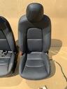 Tesla Model 3 fotel kierowca pasażer całe komplet Typ samochodu Samochody osobowe