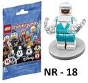 LEGO 71024 MINIFIGURES DISNEY 2 MROŻON NR18