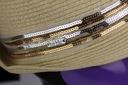 $42 NICOLE MILLER New Йорк Шляпа Женская 56 -58см