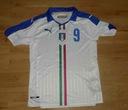 ITALIA Koszulka Puma rozm.S/M