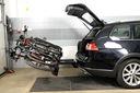 Bagażnik rowerowy na hak THULE 926 + 9261 4 ROWERY Model Thule VeloCompact 926 + 9261