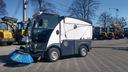 Johnston CN101 Уборочная машина дорожная уличная 2013г доставка товаров из Польши и Allegro на русском