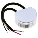 Zasilacz do taśm LED 12V 30W dopuszkowy do puszki