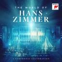 HANS ZIMMER The World Of Симфонический Праздник 3LP доставка товаров из Польши и Allegro на русском