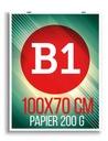 Plakat Plakaty B1 70x100cm wydruk Papier 200g