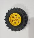 Lego Koło 15038c05 duże z 42070 42081 Technic Marka LEGO