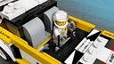 LEGO SPEED CHAMPIONS Audi Sport quattro S1 76897 Materiał Plastik