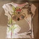 Spodnie koszulka sweter dziecięca Rozmiar 134