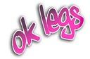 ASTHER OK LEGS DO OPALANIA OPORNYCH NÓG MOCNY ! Opakowanie tubka