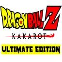 DRAGON BALL Z: KAKAROT Ultimate Edition KONTO VIP