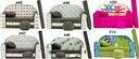KANAPA SOFA rozkładana dla dzieci łózko poduszka Materiał obicia Tkanina