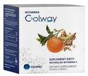 WZMOCNIJ ODPORNOŚĆ Colway  Naturalna Witamina C  Postać kapsułki
