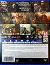 PS4 SHADOW OF WAR + DLC NOWA CIEŃ WOJNY Wykorzystuje kontroler ruchu Nie