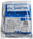 пленка малярная Толстая Blue Dolphin 4mx5m