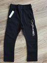 Bluza MORO czarne spodnie koszulka 3w1 116 122 Kolor biały czarny zielony inny kolor