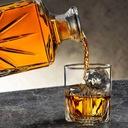 комплект ??? виски Selecta - 7 элем . графин, стаканы