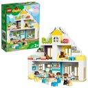 Lego DUPLO Town Wielofunkcyjny domek nauka 10929