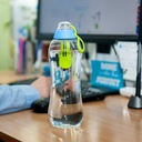 Limitowana butelka filtrująca DAFI 0,5L + 3 filtry Kolor dominujący inny