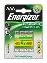 АККУМУЛЯТОРЫ ENERGIZER батареи R3 AAA 700mAh x 4