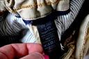 NEXT Szorty Jeansowe 110cm 5lat PEREŁKA Kolor brązowy, beżowy wielokolorowy