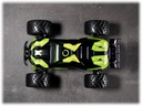 Samochód zdalnie sterowany OVERMAX Monster 45km/h Materiał Plastik Metal Inny