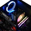 PC EXPERT Ryzen 5 3600 16GB 3200MHz SSD256M.2 Kolor czarny