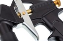 Pistolet do konserwacji VAUPEL 3300HSDR Numer katalogowy producenta KOD25