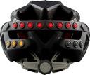 Kask MFI Urban czarny Bluetooth światła mp3 PROMO! Rodzaj uniwersalny