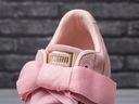 Buty, sneakersy damskie Puma Suede Heart 366056 03 Rozmiar 37,5