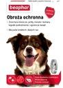 Beaphar obroża pchły kleszcze pies WODOODPORNA