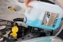 K2 CLAREN -22 Zimowy płyn do spryskiwaczy 5L Typ Gotowy płyn