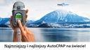MiniCPAP Z1 Auto - Aparat na bezdech senny Nr 1 Kod producenta 218114