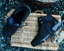 Trapery mocne obuwie ocieplane Buty robocze Zimowe Długość wkładki 26.5 cm