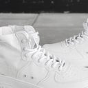 Trampki Big Star damskie białe buty EE274648 38 Rozmiar 38