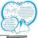 10 20 25 30 40 50 instagram СВАДЬБЫ СТАТУЭТКА подарок