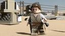 LEGO STAR WARS PRZEBUDZENIE MOCY X1 PL DUBBING Wersja gry pudełkowa