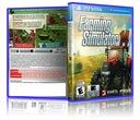 Farming Simulator 14 PS Vita 3xA BOX Wersja językowa Angielska