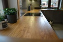 Blaty Drewniane Blaty Kuchenne z Drewna Szerokość mebla 1 cm
