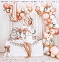 Гирлянда, арка воздушный шар лента ??? воздушных шаров свадьба 5м