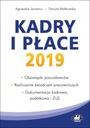 Kadry i płace 2019 wydanie uaktualnione ODDK