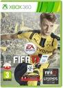 Nowa Gra FIFA 17 Polski Komentarz Xbox 360 Folia