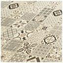 плитки instagram Starfloor Click Ретро black white