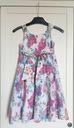 sukienka na lato zjawiskowa wyjątkowa śliczna róże Marka Monsoon