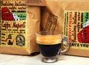 черная Кофе Caffe Неаполь свежеобжаренного 1 кг