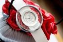 Zegarek damski Ruben Verdu Róża wyjątkowy Grawer Materiał paska skóra naturalna
