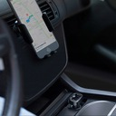 Baseus transmiter FM bluetooth ładowarka MP3 2xUSB Cechy dodatkowe obsługa Bluetooth obsługa USB obsługa kart pamięci