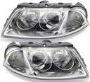 Reflektory Lampy VW Passat B5 FL 00-05 DEPO - L+P
